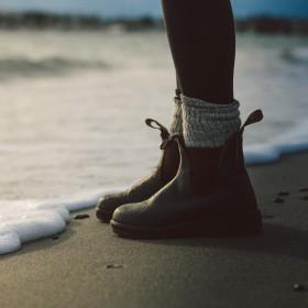 Boots & Stövlar för Kvinnor