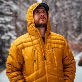 Vinterjackor för Män