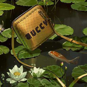 Gucci SS18 kollektion