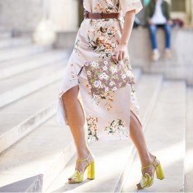 Asymmetriska klänningar för Kvinnor