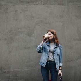 Skinny jeans för Kvinnor