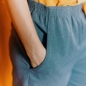 Culottebyxor för Kvinnor