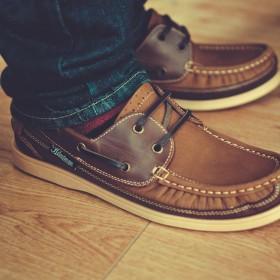 Lågskor & loafers för Män