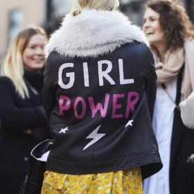 Jackor för Kvinnor