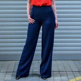 Dressade byxor för Kvinnor