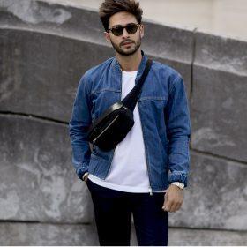 Mode för Män