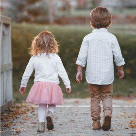 Mode för Barn
