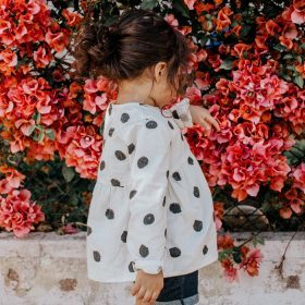 Mode för Flicka