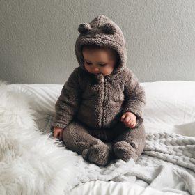 Mode för Baby