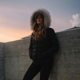 Vinterjackor för Kvinnor