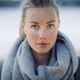Sjalar & halsdukar för Kvinnor