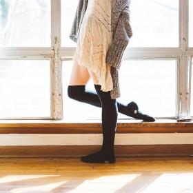 Strumpor & Sockar för Kvinnor