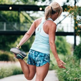 Sportlinnen för Kvinnor