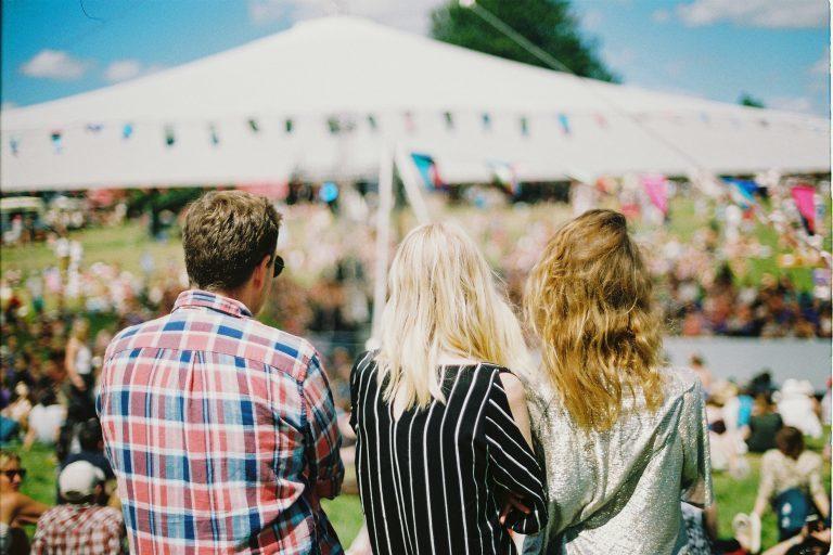 Festivaloutfit: Tips & Trix!