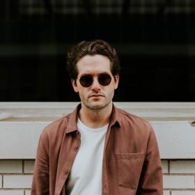 Solglasögon för Män