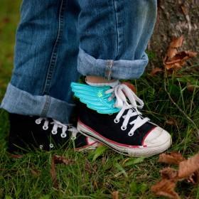 Skor för Barn