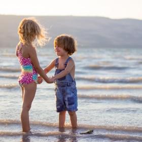 Badkläder för Barn