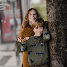 Tröjor & Cardigans för Barn
