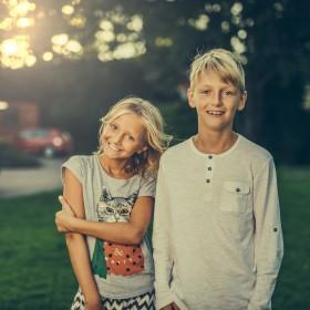 T-shirts & Linnen för Barn