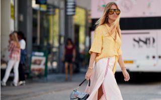 Vi älskar skandinaviskt mode