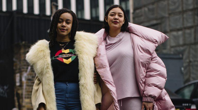5 trendiga vinterjackor 2019 för dam