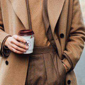 3 tips för hur man bär ytterrocken