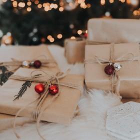 Sex julklappstips till honom