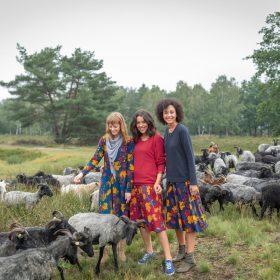 Bonprix kombinerar mode och hållbarhet