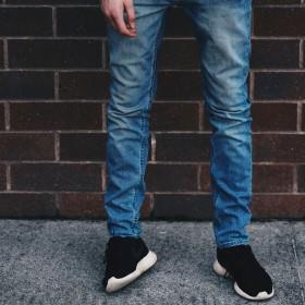 Jeans för män