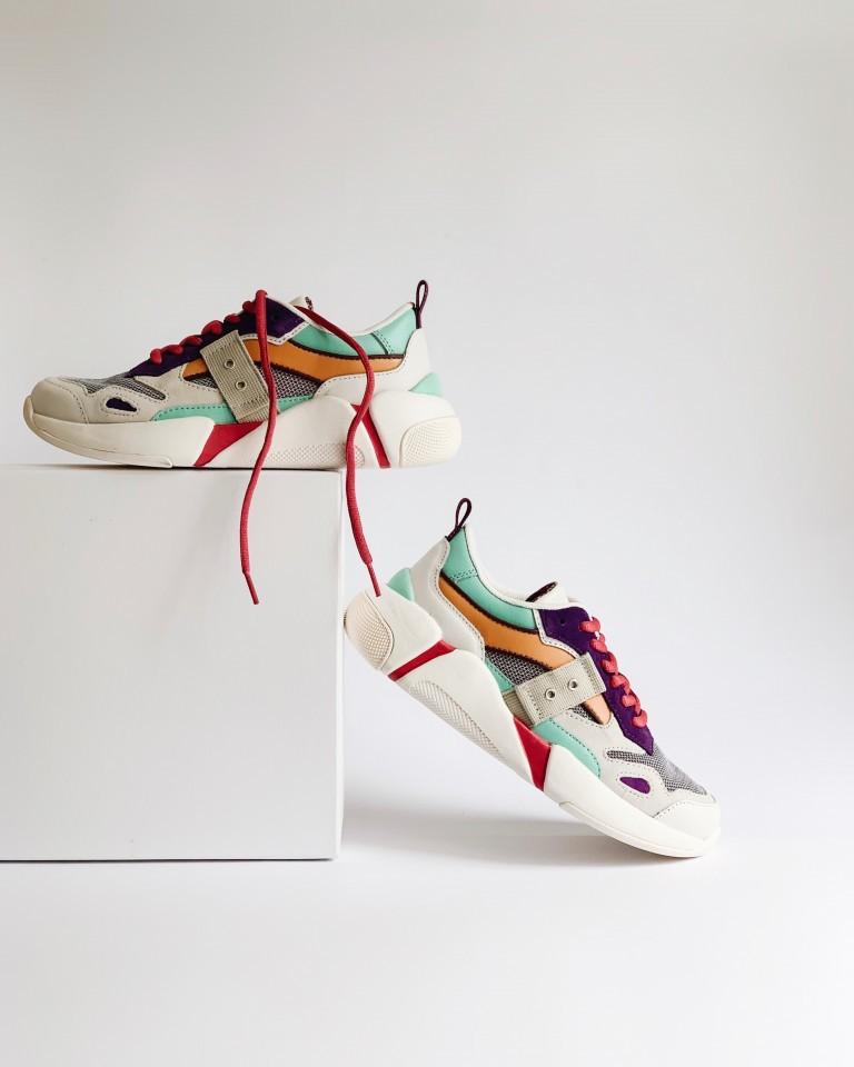 Herr sneakers 2020