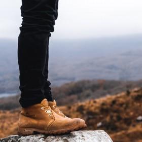 Boots för män