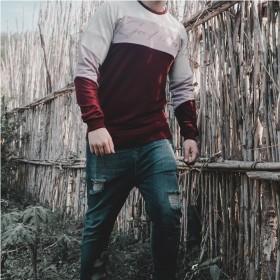 Sweatshirts för män