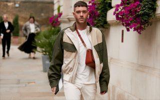 Designerkläder för män
