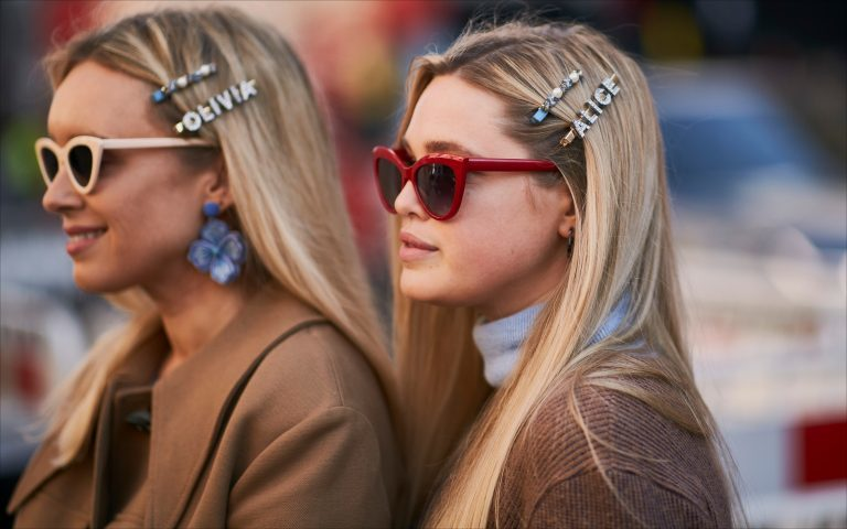Modetrender 2020 - utforska årets största trender-940