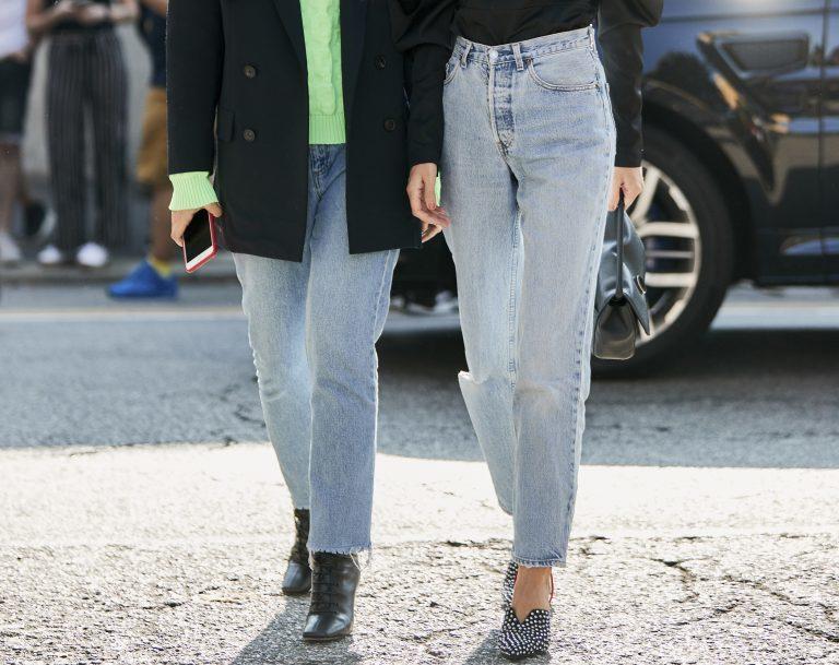 Hur hittar man rätt jeans online-968