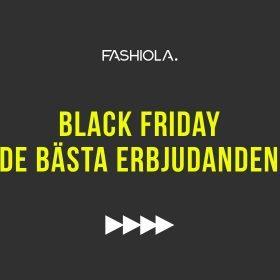 De bästa Black Friday dealsen!