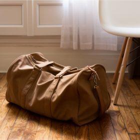 Packa väskan effektivt!