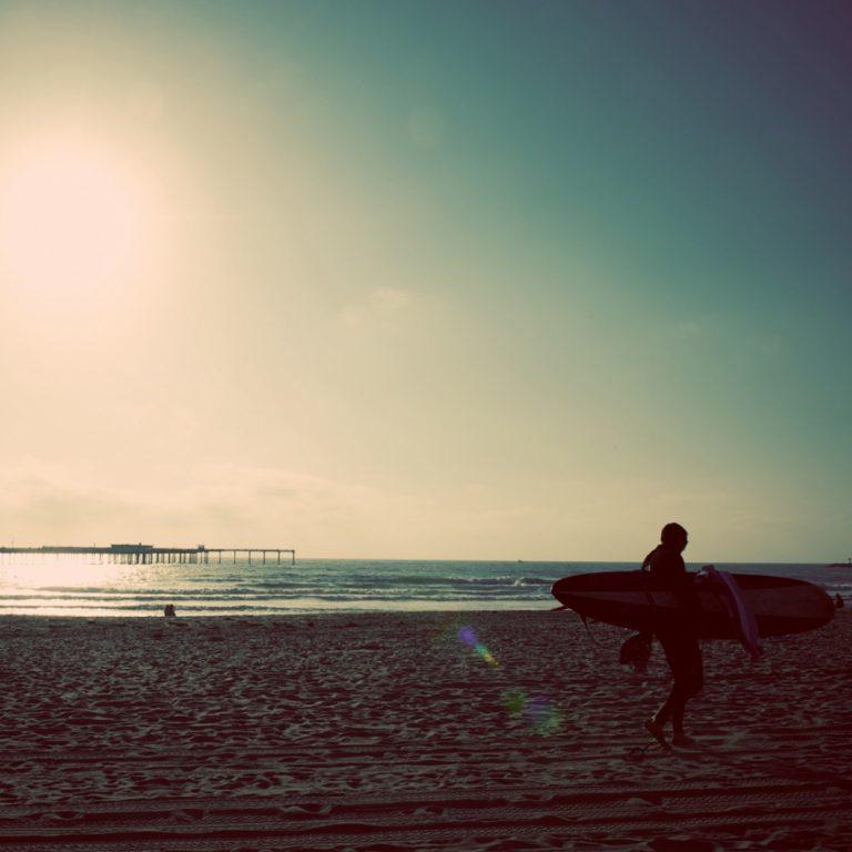Surfa i Portugal: 5 hetaste stränderna!