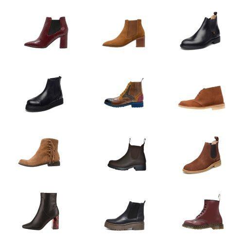 Spana in höstens boots! | FASHIOLA