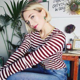 Bloggtips: Josefin Dahlberg!