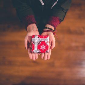 Vi har julklappstipsen för pojkvännen