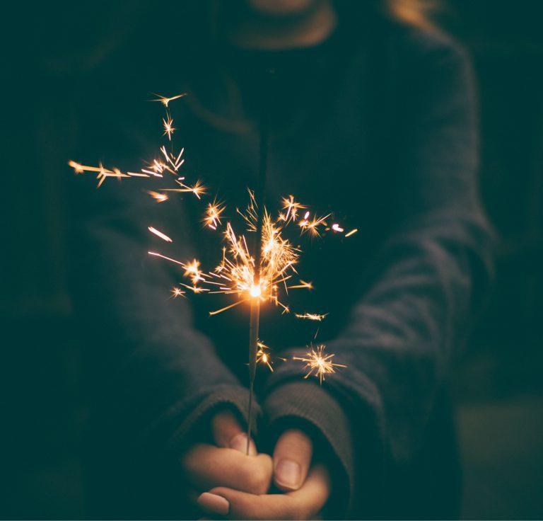 Vilka är dina nyårslöften?