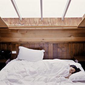 5 sätt att vakna upp med en gång!