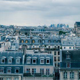 Upplev vintern i Paris med denna reseguide