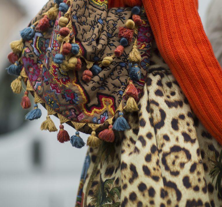3 outfits vi älskar med leopardmönster!
