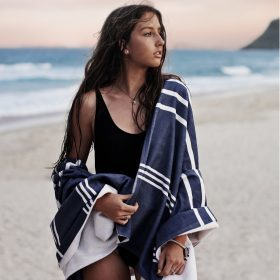 Strandkläder