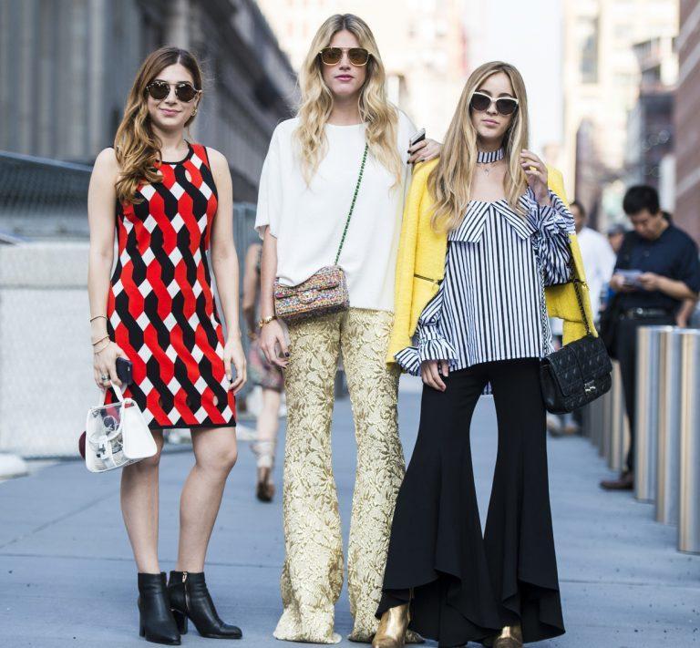 15 lyxiga modeartiklar för våren 2017