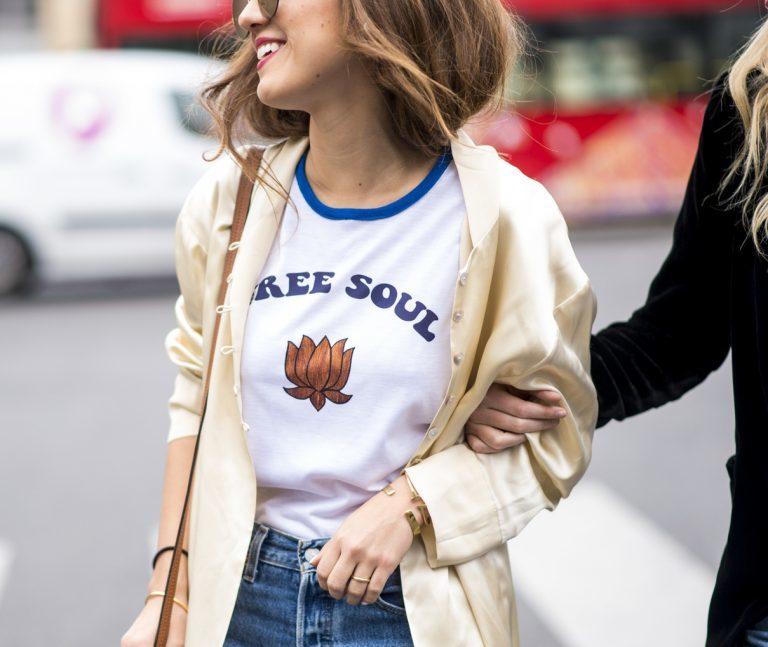 De 20 snyggaste t-shirts för sommaren 2017