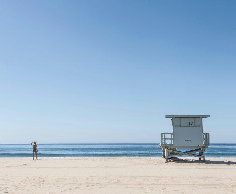 Vad behöver man för en dag på stranden? Vi har svaren!