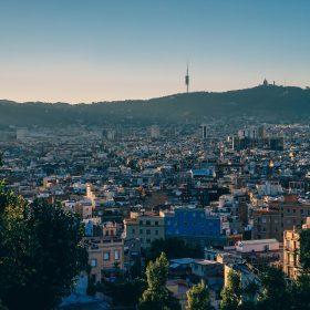Rom, Paris eller Barcelona - Looks för stadsresan!